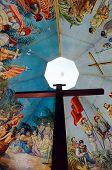 Magellans Cross Cebu Philippines