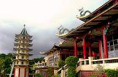 Taoist Temple In Cebu Philippines