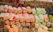 Turkish delights on the market