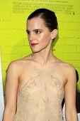 LOS ANGELES - SEP 10:  Emma Watson arrives at