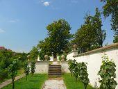 Masaryk Terrace