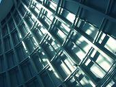 Indoor Architecture poster