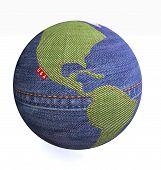 Jeans World #1