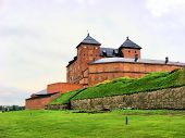 Finnish Castle
