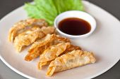 Dim Sum - Dumpling