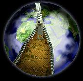 Earth Zip Electronics