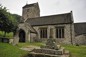 The Old Church, Penallt