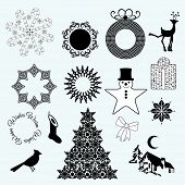 Elementos de Natal