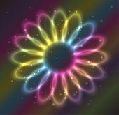 Plasma Flower