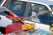 Steering Wheel Pull