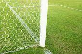 Soccer Goal Football