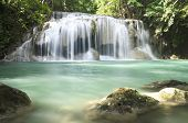 Era Van Waterfall