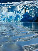 Lago Grey en Torres Del Paine
