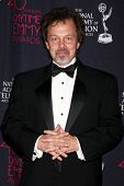 LOS ANGELES - JUN 14:  Curtis Armstrong attends the 2013 Daytime Creative Emmys  at the Bonaventure