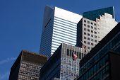 Manhattan Office Facades