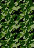 Paint Splatter Camouflage.