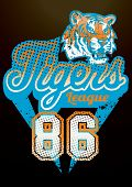 Tigers League 86.eps