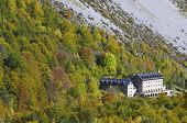 pic of parador  - Ordesa and Monte Perdido National Parador in Pineta Valley - JPG