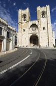 Catedral de Santa Maria Maior de Lisboa, Portugal, Europa
