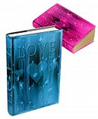 Love book for lovers