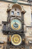 Prague, Astronomical Clock