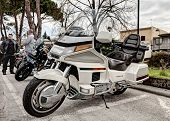 Honda Goldwing 1500 6 Cylinder