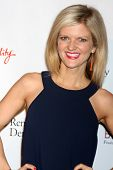 LOS ANGELES - JAN 9:  Arden Myrin at the