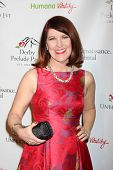 LOS ANGELES - JAN 9:  Kate Flannery at the