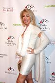 LOS ANGELES - JAN 9:  Linda Thompson at the