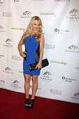 LOS ANGELES - JAN 9:  Charlotte Ross at the