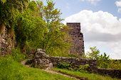 Castle Hohenwittlingen