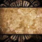 vintage stone background