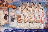 Thai Mural Paintings