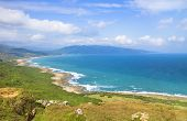 Taiwan Famous Sightseeing Attractions. Kenting National Park