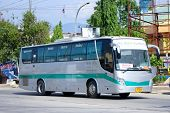 Golden dragon Bus of Green bus Company