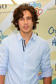 LOS ANGELES - JUN 14:  Peter Gadiot at the Children Mending Hearts 6th Annual Fundraiser at Private