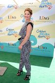 LOS ANGELES - JUN 14:  Candace Cameron Bure at the Children Mending Hearts 6th Annual Fundraiser at