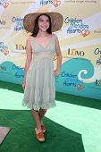 LOS ANGELES - JUN 14:  Merit Leighton at the Children Mending Hearts 6th Annual Fundraiser at Privat