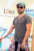 LOS ANGELES - JUN 14:  Jesse Bradford at the Children Mending Hearts 6th Annual Fundraiser at Privat