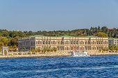 Ciragan Palace Kempinski Hotel