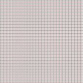 Seamless Mesh Pattern In Black And Red