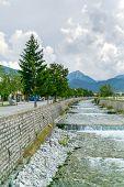 River Glazne