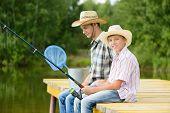 Summer angling