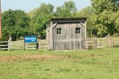 Coed Outhouse