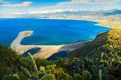 Tindari And The Marinello Beach