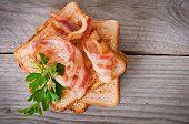 pic of baps  - hot big sandwich - JPG