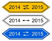 Signpost 2015