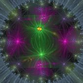 Fractal energy - the technological background