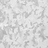 Sliver metal plate texture and seamless background