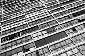 Skyscraper Facade